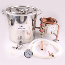 AMA 3 Gallon Distiller