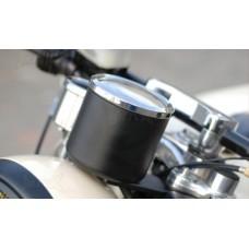 Motorcycle GPS Speedometer Bracket For TLG85N
